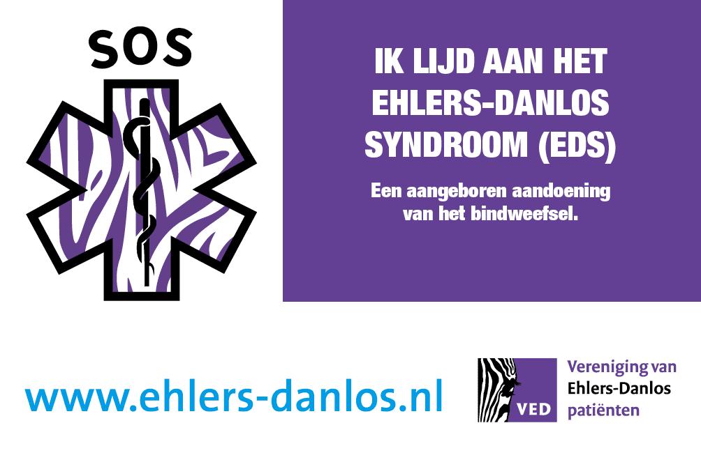 SOS Kaartje EDS