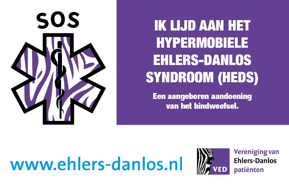 SOS Kaartje HEDS